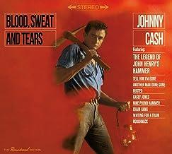 Blood, Sweat And Tears + Now Here's Johnny Cash + 7 Bonus Tracks