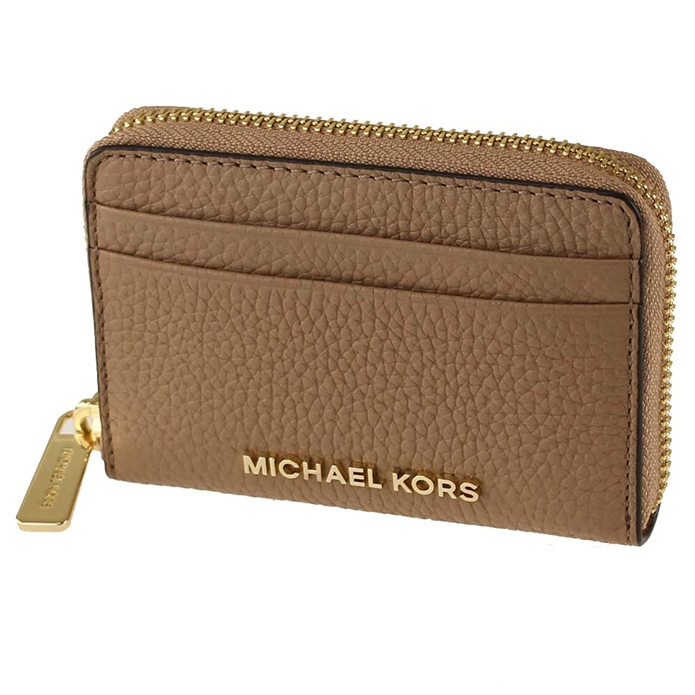 マイケルコース MICHAEL KORS レディース 折りたたみ財布 35h8gtvz2l jet set travel za card case