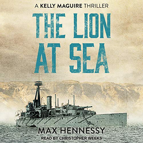 The Lion at Sea cover art