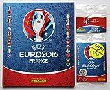 Panini UEFA Euro 2016 France - Hardcover Deluxe Album