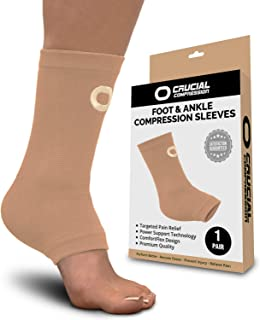 Best jobst ankle compression sleeve Reviews