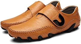 Lucky Exclusive Men's Loafer Lightweight Slip On Driving Shoes Soft Penny Loafers