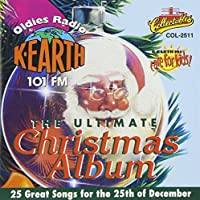 Vol. 1-Ultimate Christmas Albu