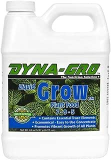 Dyna-Gro Liquid Grow Quart