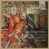 King Arthur: Act I, sc.2 : I call ye all (contre-ténor + chœur)