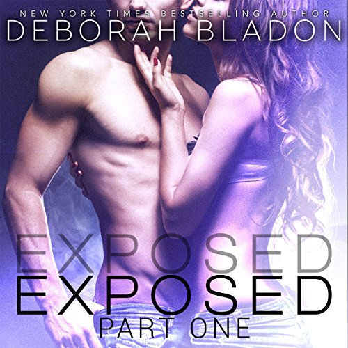 Exposed - Part One audiobook cover art