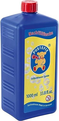 Pustefix - 869-725 - Jeu de Plein Air et Sport - Refill Bottle Maxi - 1 l