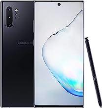 Samsung Galaxy Note 10+ Plus 4G Dual-SIM SM-N975F/DS 256GB (GSM Only, No CDMA) Factory Unlocked 4G/LTE Smartphone - Intern...