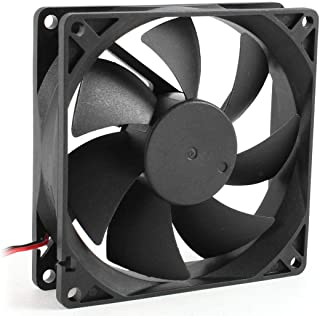 92mm DC 12V 2Pin Computer Case CPU Cooling Fan