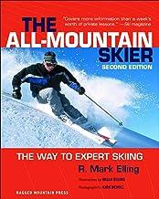 اسکی باز All-Mountain: راهی برای اسکی کردن متخصص