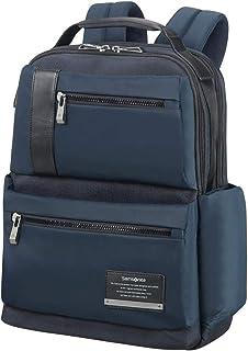 "Samsonite Openroad maletin para portátil 35.8 cm (14.1"") - Funda (Funda Tipo Mochila, 35.8 cm (14.1""), 1.2 kg, Azul)"
