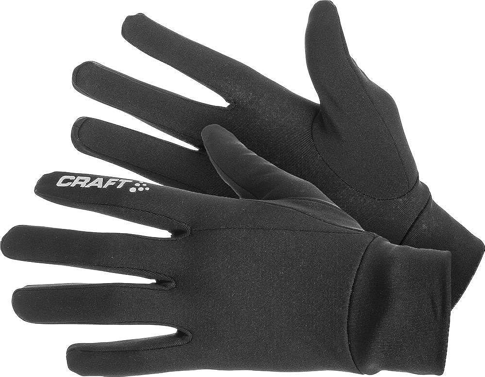 Craft Sportswear Unisex Thermal Lightweight Multi Grip Gloves