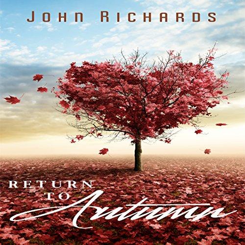 Return to Autumn audiobook cover art