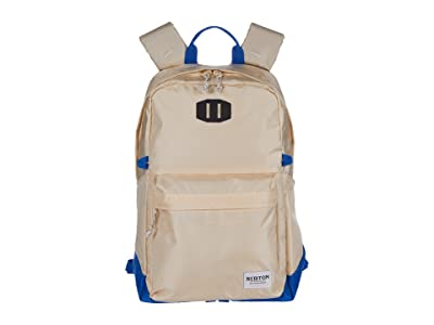 Burton Kettle 2.0 Backpack 23L (Creme Brulee) Backpack Bags