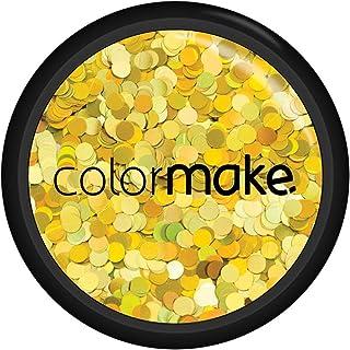 Glitter Shine Ponto Ouro 2G, Colormake