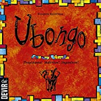 Devir–Ubongo, Set de Table (222777)