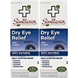 Best Eye Drops For Dry Eyes - Similasan Sterile Eye Drops - Dry Eye Relief Review
