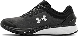 Under Armour Charged Escape 3 Evo Calzado deportivo, Mujer