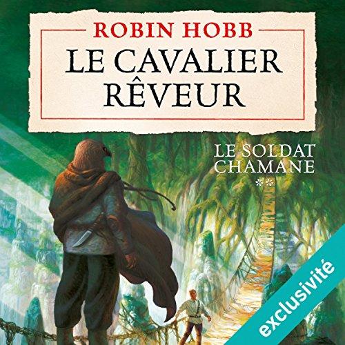 Le cavalier rêveur audiobook cover art
