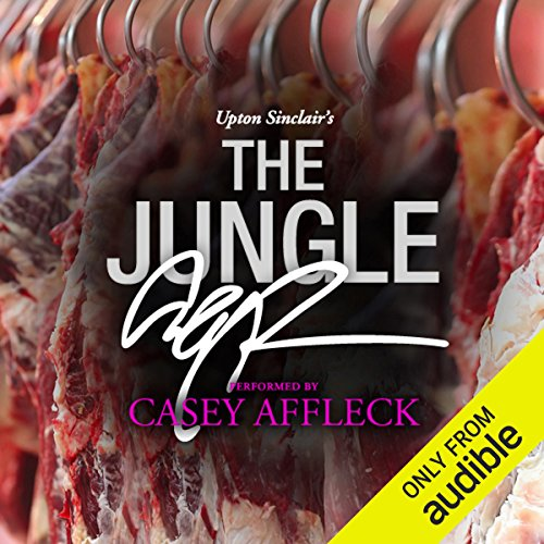 The Jungle: A Signature Performance by Casey Affleck Titelbild