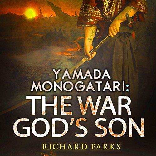 Yamada Monogatari: The War God's Son cover art