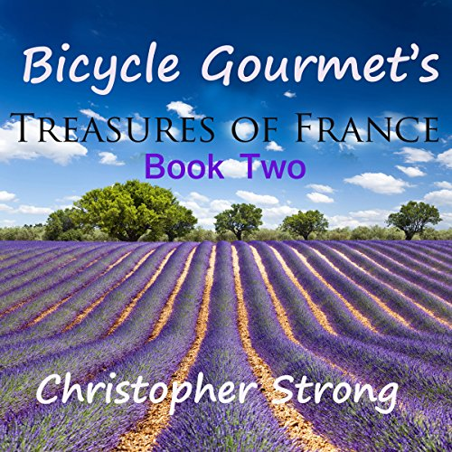 Bicycle Gourmet's Treasures of France - Book Two cover art