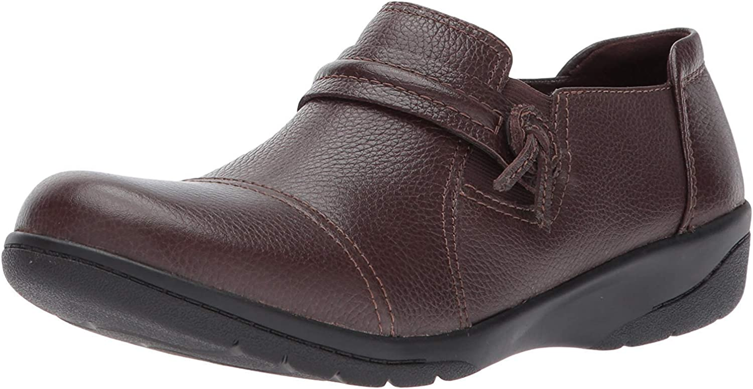 Clarks Cheyn Madi Womens Loafer Leather Shoes