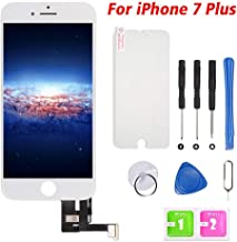 Screen Replacement for iPhone 7 Plus White 5.5