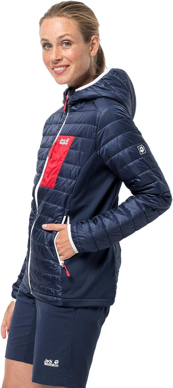 Jack Wolfskin Genuine Free Shipping Sale item Women's Routeburn Jacket W
