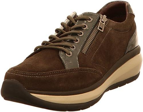 Joya 649cas, Chaussures de Ville à Lacets pour Femme