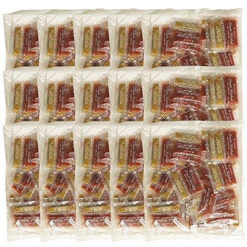 トマトケチャップ&マスタード (10g×600袋)