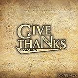 GIVE THANKS -Single