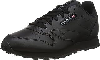 Reebok Classic Leather GS, Scarpe da Ginnastica Unisex – Bambini, 35 EU