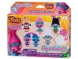 Unbekannt aquabeads–31288–Trolls Figuras Set, Juego de Manualidades para niños