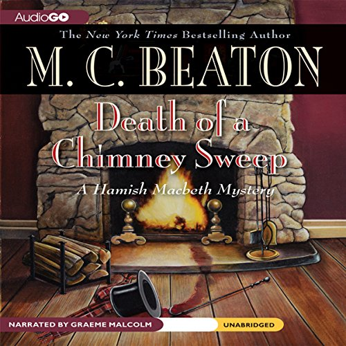 Death of a Chimney Sweep cover art