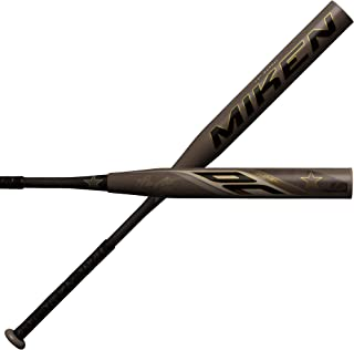 Miken 2019 DC-41 ASA Supermax Slowpitch Softball Bat (MDC18A)