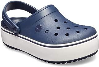 different color crocs