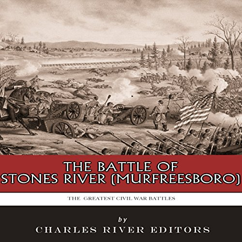 The Greatest Civil War Battles audiobook cover art