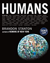 Humans Signed Edition