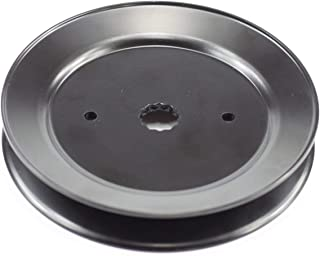Affordable Parts Spindle Pulley for AYP/Husqvarna/Poulan 153535,129861,173436,177865,532129861, 532173436, 532153535