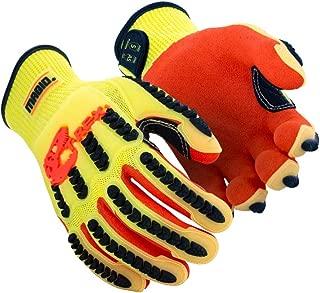 cut level 4 impact gloves