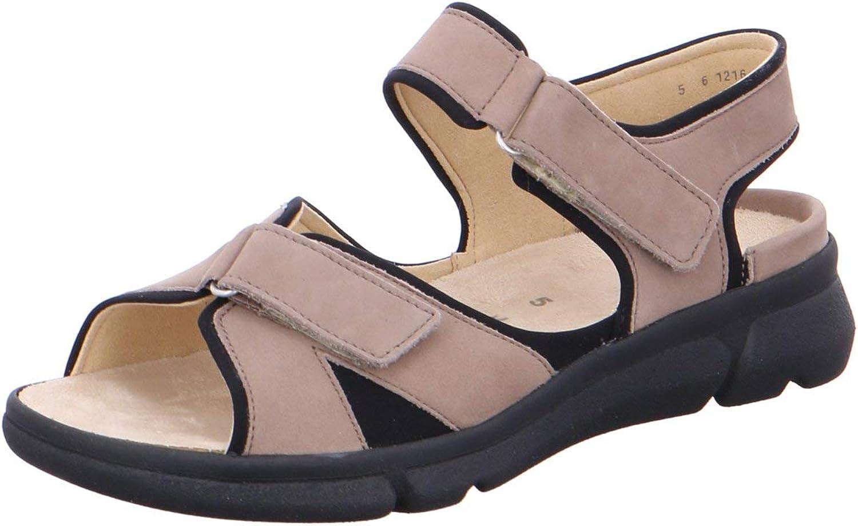 ARA Damen Sandaletten Houston Hou 12-15222-70 beige beige 608384  Großhandelspreis