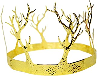 game of thrones antler crown