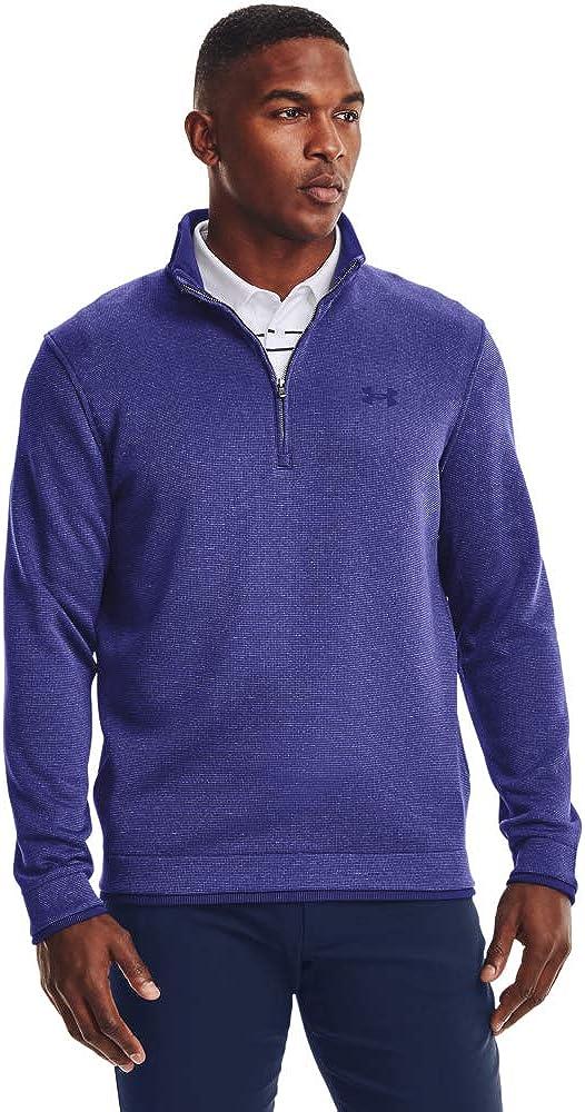 Under Armour Men's Storm Nashville-Davidson Mall Snap T-Shirt 2 Zip Cheap bargain Fleece 1