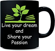 Best live your dream and share your passion Reviews