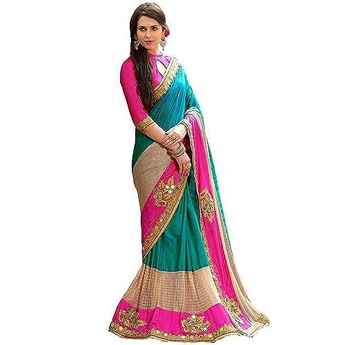 bd63f5d650 Bridal Lehenga Saree: Buy Bridal Lehenga Saree Online at Best Prices ...