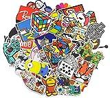Zoom IMG-1 neuleben sticker pack 100 pcs