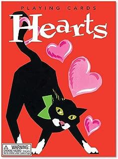 eeBoo Hearts Card Game for Kids