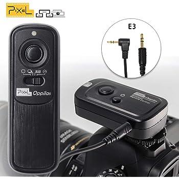CELLONIC® Control Remoto Compatible con Canon EOS 700D 760D 750D ...