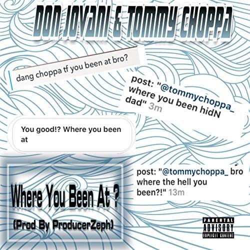 Don Jovani feat. Tommy Choppa